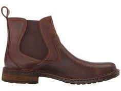 Born Hemlock Men's Pull-on Boots Brown Full Grain Men's Pull On Boots, Brown Boots, Chelsea Boots, Shoes, Products, Fashion, Men Boots, Brown Boots Outfit, Moda
