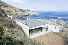 Rambla House, 2012 by LAND Arquitectos in Zapallar, Valparaíso Region, Chile