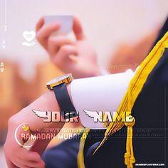 Online Instagram Dp Maker For Ramazan Kareem Ramadan Dp, Ramadan Photos, Ramadan Wishes, Ramadan Images, Mubarak Ramadan, Ramadan Greetings, Islam Ramadan, Phone Wallpaper Design, Name Wallpaper