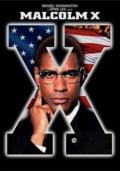 Malcolm X (1992) Spike Lee's Oscar-nominated drama illuminates the life of black nationalist Malcolm X (Denzel Washington), following him from his early days in prison to his conversion to Islam, marriage to Betty Shabazz (Angela Bassett) and discovery of Elijah Mohammad's (Al Freeman Jr.) Nation of Islam writings. When Malcolm turns his back on the Nation of Islam (following a pilgrimage to Mecca), he becomes a murder target.