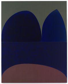 Suzan Frecon » cathedral series, variation 6David Zwirner