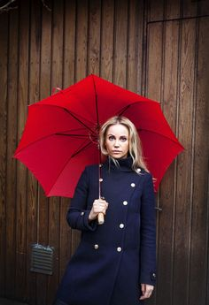 Sofia Helin | Saga Noren | The Bridge