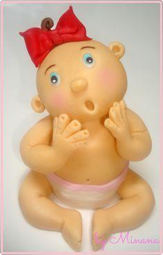 Modelado Bebé