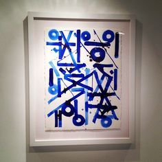 Retna @ the Mad Society opening @knowngallery