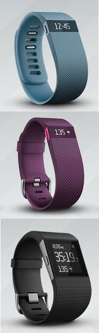 These fitness trackers can help you achieve your fitness resolutions in 2016.
