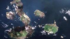 Galapagos Episode 1 - Born of Fire (BBC)