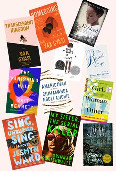 11 Fiction Books Written by Black Women to Read This Year - Cupcakes & Cashmere Books To Read, My Books, Black Authors, Toni Morrison, Margaret Atwood, S Stories, Fiction Books, Bookstagram, Book Recommendations