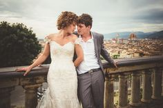 Rachel & Dean's Florence elopement  Tuscany destination wedding   www.Italianstyleweddings.co.uk    Rachel Lilly Photography