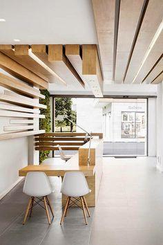 Arqteturas: Um luxo de teto