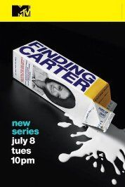 Finding Carter (2014) Poster