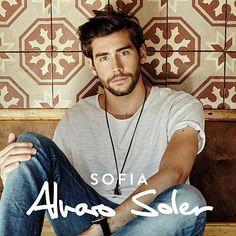 Alvaro Soler: Sofia (CD Single) - 2016.
