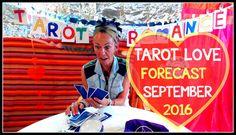 Your Tarot Love Forecasts for September 2016 are here!! (You're welcome). http://tarotromance.com/tarot-love-forecasts-september-2016/