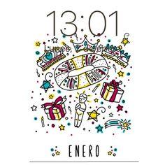 Kinokos ✨ Les deseamos un excelente 2017✨ Y como regalo de reyes les tenemos este #wallpaper, descárguenlo para sus celulares 👌desde nuestro Facebook 🌟 Los queremos ❤🍄❤🍄❤🍄❤ #kinokopatternprint #kinokeate #enero #patternlove #january #picoftheday #compralocal #consumelocal #diseñomexicano #ilustracion #diseñografico #pattern