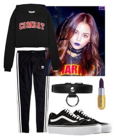 """""""CLC Sorn Hobgoblin outfit"""" by gabiuteva ❤ liked on Polyvore featuring Vans, Madewell, MSGM, Winky Lux and Carven"""