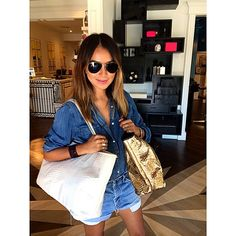@sincerelyjules Loved having you today @sincerelyjules #fashion #exotic #play