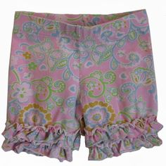 SERENITY Shorties from Serenity Almost Summer