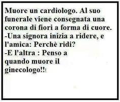 Morte del cardiologo