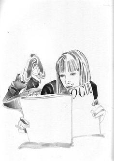 Natalia Resmini - Chic Girl - Sperling and Kupfer Ed.