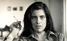 """A coragem é uma virtude moralmente neutra"". Susan Sontag – In the matter of courage (a morally neutral virtue) – ""At the same time: essays and speeches‎"" &#8211…"
