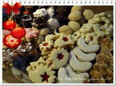 Jedlíkovo vaření: Cukroví - domácí vánoční cukroví  #xmas #christmas #baking…