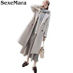 d793e3b55a Oversizeowa sukienka luźna kieszenie rękaw p893