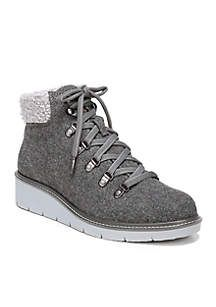 d89991e8f168 Dr. Scholl s® Sentinel Shearling Bootie