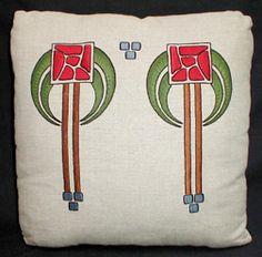 American Beauty Pillow Kit