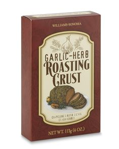 Roasting Crust