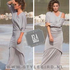 Isla ibiza fall/winter collection 2015/2016. Www.stylebird.nl