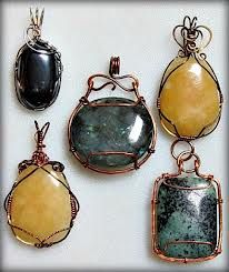 wire wrapping - Google Search