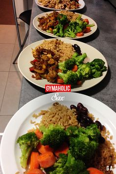 Meal Prep, You're doing it right  Fitness Made Simple ->…