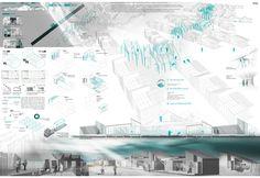 Anunciados los resultados del concurso de arquitectura para viviendas temporales en Tarifa, Andalucia, España