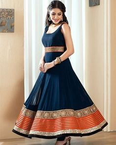 : Hi insta user Zipker presenting designer blue color silk embroidered salwar suit. Don't wait just make it own and look gorgeous more this time.  To get it just click on the link in our bio and search this salwar suit by its product ID  KTS2078  #Partywearsalwarsuit #Designersalwarsuit #Printedsalwarsuit #Traditionalwear #Ethnicwear