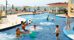 All Ritmo Cancun Resort & Water Park #CancunAllinclusiveResorts #Cancun #Hotels #Travel #Mexico