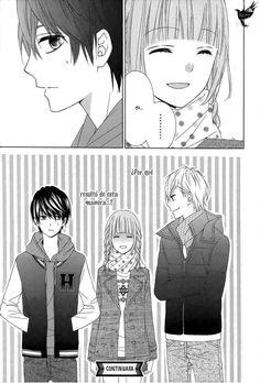 Manga Tsubasa to Hotaru Capítulo 23 Página 39