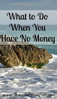 If you are experiencing financial hardship or have in the past, click to see why this post is a great resource for you!