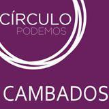 CORES DE CAMBADOS: LUCIANO FARIÑA SECRETARIO XERAL DE PODEMOS EN CAMB...