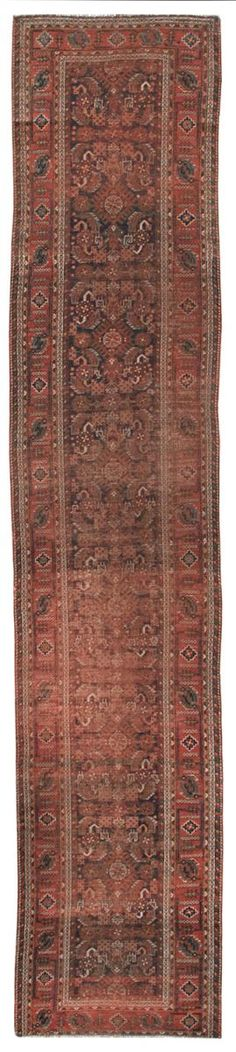 Afshar Persian Rugs Number 16782, Persian Tribal Rugs | Woven Accents