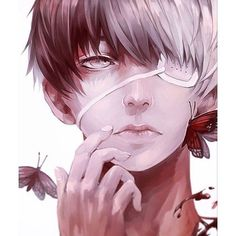 "3,720 Likes, 24 Comments - tokyo ghoul 26k gнσυℓ'ѕ (@kaneki_kiss) on Instagram: ""Hello my ghouls ❤  _ Like &tag someone &follow (; _ _.,.check the other posts _.,. _.,. _.,. _.,.…"""