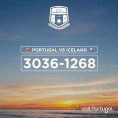 Turismo de Portugal: Iceland