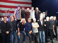 Photo: Chicago and REO Speedwagon 8/30/14