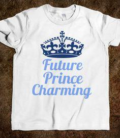 Future Prince Charming 2