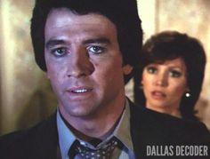 Bobby Ewing, Dallas, House Divided, Pam Ewing, Victoria Principal, Who Shot J.R.?