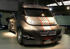 Concept Trucks of the Future | Future truck | Flickr - Photo Sharing!
