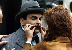 Agatha Christie's Poirot, Hercule Poirot, Detective, David Suchet, Hercules, Sherlock Holmes, Mysterious, I Movie, Mystery
