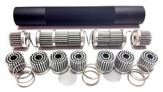 "Electro Charged ""C"" and ""D"" sized Pin Filter Kits - PREPPER'S DISCOUNT"