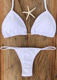 Cute High Waisted Bikinis, Women's Plus Size Swimwear, Beachwear Fashion, Bikini Outfits, Cute Bathing Suits, Cute Swimsuits, Summer Bikinis, Sexy Jeans, Grunge Outfits
