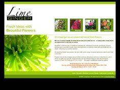 Limeginger Floral Design