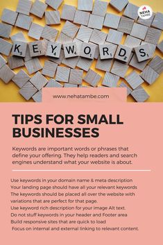 An exhaustive guide on what are keywords, how to use them and tools to find keywords for your posts. #keywords #onlinemarketing #blogging #bloggingtips #socialmediaconsultant #website
