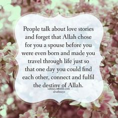 Islamic Quotes On Marriage, Muslim Couple Quotes, Islam Marriage, Islamic Love Quotes, Muslim Quotes, Islamic Inspirational Quotes, Islamic Images, Muslim Couples, Quran Quotes Love